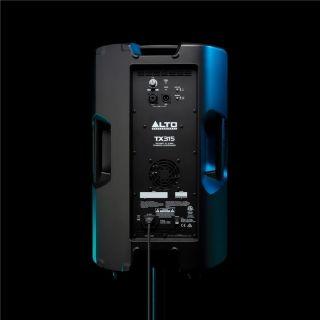 Alto Professional TX315 bundle 03