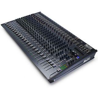 Alto Professional Live 2404 - Mixer Audio Passivo 20Ch cvon Effetti02