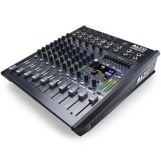 Alto Professional Live 802 - Mixer Audio 6 Canali02
