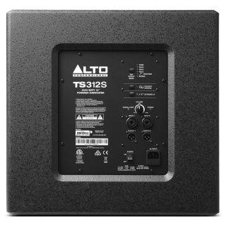 Alto Professional Truesonic TS312S Sub - Subwoofer Attivo 2000W03