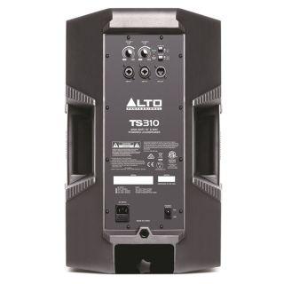 Alto TS310 (Coppia) - Cassa Amplificata DJ Attiva Impianto Karaoke Completo Professionale02