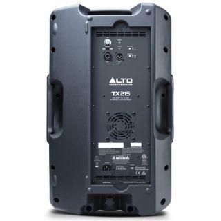 Alto TX215 (Coppia) - Cassa Amplificata DJ Attiva Impianto Karaoke Completo Professionale02