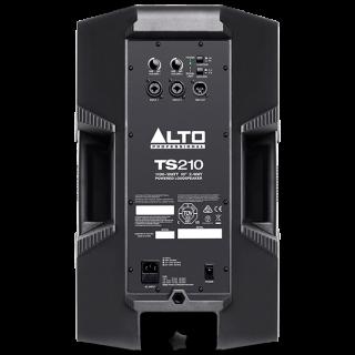 alto ts210 back
