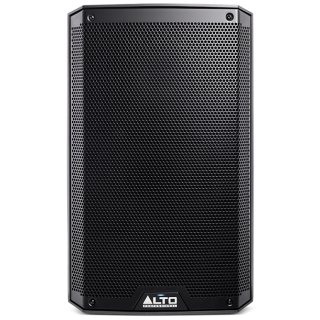 alto ts210 front