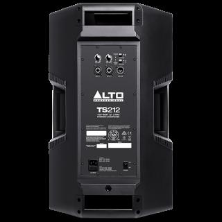 alto ts212 back