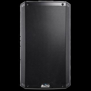 alto ts212 front