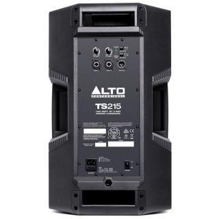 alto ts215 back