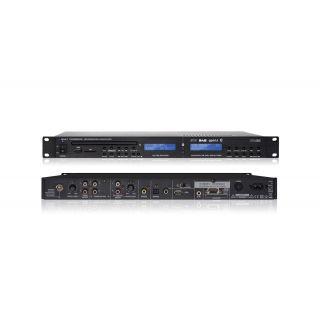 APART Sistema Audio Stereo 2 MASK2 White / 1 SUBLIME White 260W13