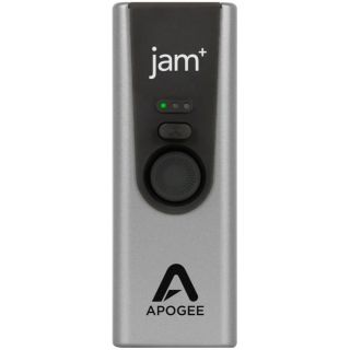Apogee Jam Plus - Interfaccia USB per Strumenti