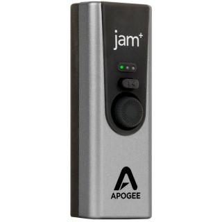 Apogee Jam Plus - Interfaccia USB per Strumenti02
