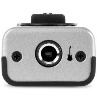 Apogee Jam Plus - Interfaccia USB per Strumenti04
