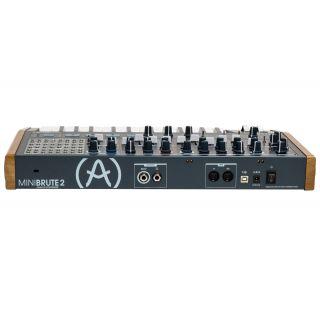 Arturia MiniBrute 2 - Sintetizzatore Analogico 25 Tasti03