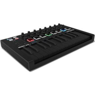 Arturia MiniLab MKII Deep Black - Controller 25 Tasti02