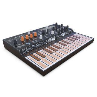 Arturia MicroFreak - Sintetizzatore Ibrido Parafonico 25 Tasti03
