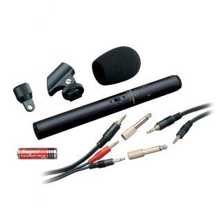 Audio Technica ATR6250 - Microfono per Registrazioni