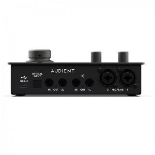 Audient iD14 MKII MK2 06