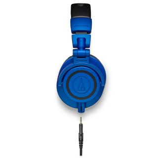 Audio Technica ATH M50xBB - Cuffie Monitor Blu02