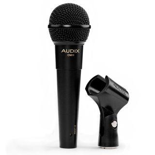 Audix OM 11 - Microfono Ipercardiode per Voce 2