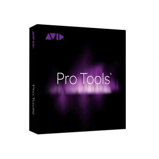 Avid Pro Tools Annual Subscription (Card + ILock) - Abbonamento Annuale a Pro Tools
