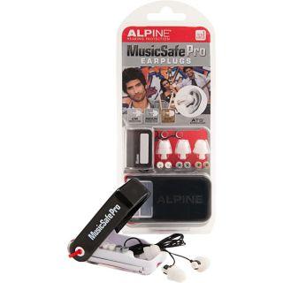 ALPINE MUSICSAFEPRO-MKIII-WH