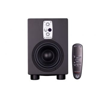 EVE AUDIO TS107 - Subwoofer Attivo 100W