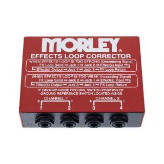 Morley ELC - Correttore Effetti Loop