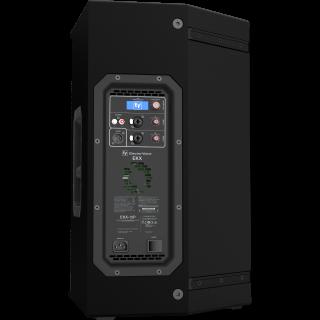 ElectroVoice EKX12P - Cassa Attiva 1500W_back