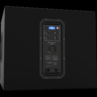 ELECTROVOICE EKX18SP - Subwoofer Amplificato 1300W_back