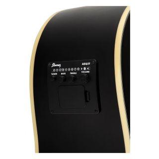 IBANEZ PF15 ECE BK Black accordatore