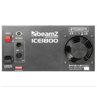 BeamZ ICE1800 Ice Fogger DMX - Macchina della Nebbia03