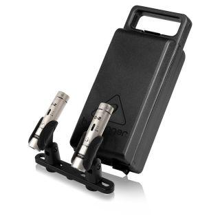 Behringer C2 (COPPIA) di Microfoni a Condensatore