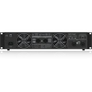 Behringer NX6000D - Amplificatore di Potenza 2 x 3000W a 4 Ohm04