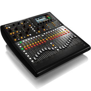 Behringer X32 Producer TP - Mixer Digitale 40 Ch con Flight Case03