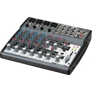 Behringer XENYX 1202 Bundle XM850001