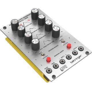 Doppio Modulo Generatore di Inviluppo Behringer 1003 Dual Envelope Generator 02