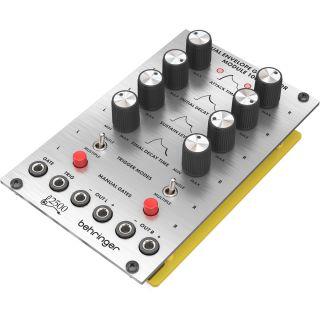 Doppio Modulo Generatore di Inviluppo Behringer 1003 Dual Envelope Generator 03