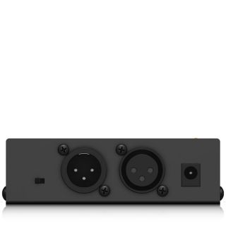 Behringer ps400 rear