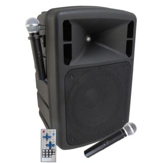 KARMA BM 895 - Diffusore Amplificato_front