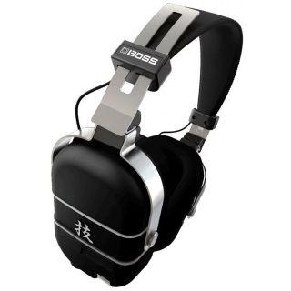 3 Boss Waza-Air Cuffie Wireless per Chitarra