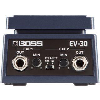 boss ev30 rear