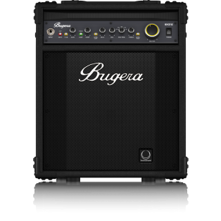 "BUGERA BXD15 - Amplificatore da basso 15"" 1"