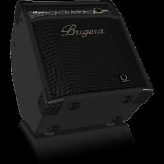 "BUGERA BXD15 - Amplificatore da basso 15"" 3"