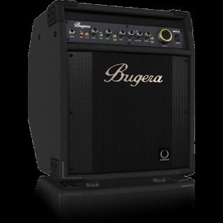 "BUGERA BXD15 - Amplificatore da basso 15"" 5"