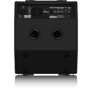 "BUGERA BXD15 - Amplificatore da basso 15"" 2"