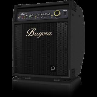 "BUGERA BXD15 - Amplificatore da basso 15"" 4"