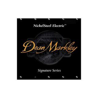 0 DEAN MARKLEY - Nickel Steel Electric Set, F150