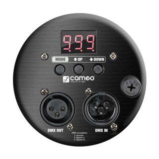 Cameo PAR 56 CAN RGB 05 BS - Proiettore PAR a LED02