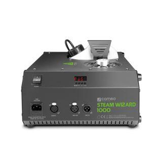 Cameo Steam Wizard 100002