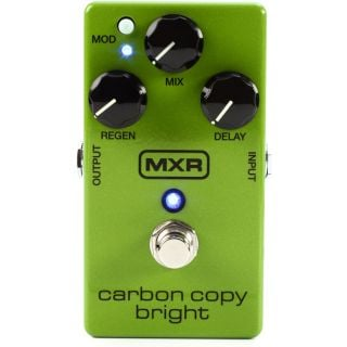 Mxr m269 se Carbon Copy Bright