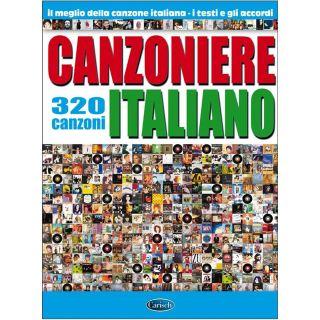1 Carisch Canzoniere Italiano 320 Canzoni - Il Meglio della Canzone Italiana